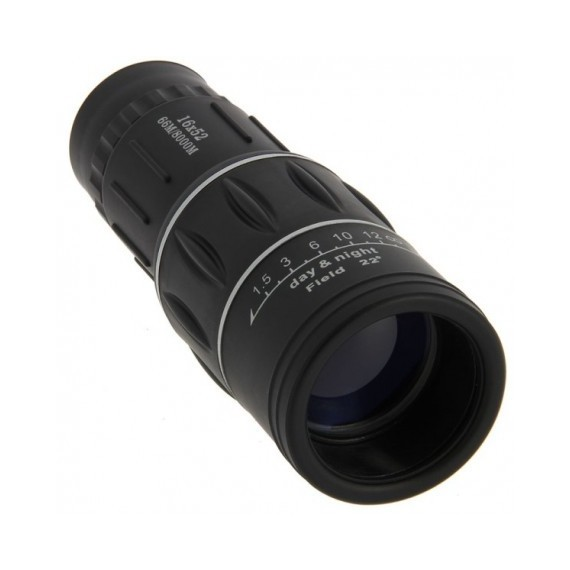 Monocular - 16 x 52 with Case