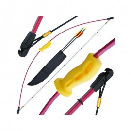"10lb, 36"" Starter Bow and Arrow Set (RB009)"