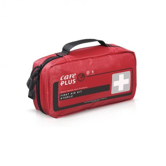First Aid Kit Sterile