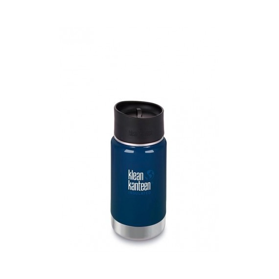 klean Kanteen Insulated Wide 355 ml