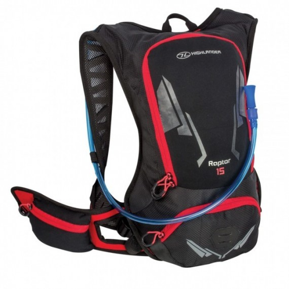 Raptor 15 Hydration Pack