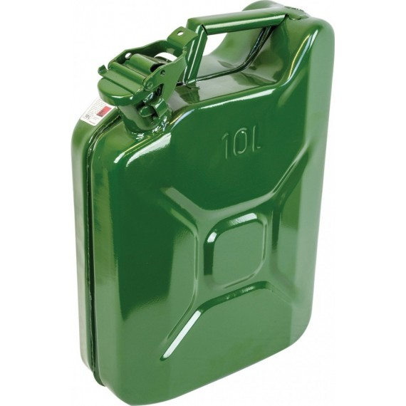 stalen Jerry Can 10 liter