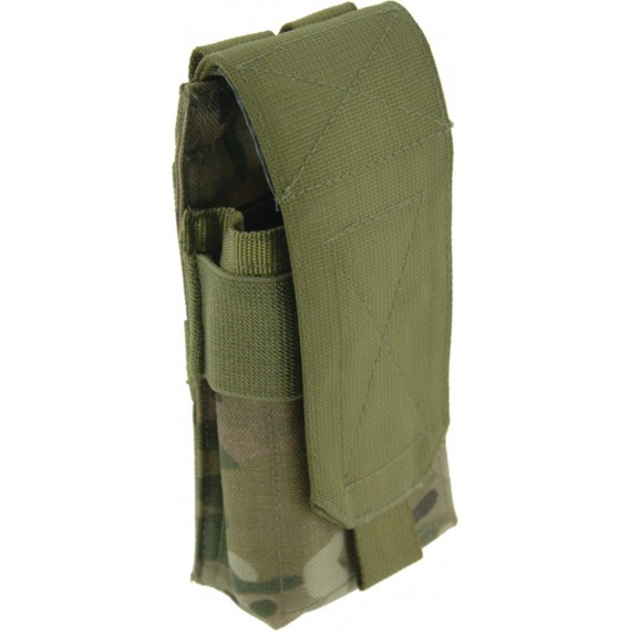 Single Velcro Mag Pouch