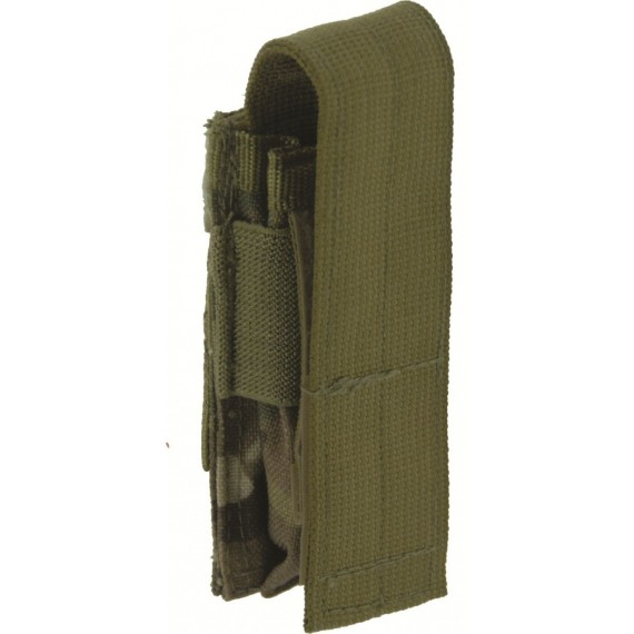 Single Velcro Pistol Mag Pouch
