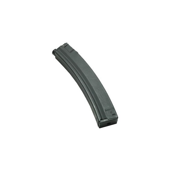 Metalen Magazijn MP5 100rd Classic Army