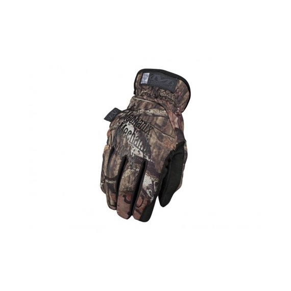 Handschoenen Mechanix Fast Fit Mossy Oak