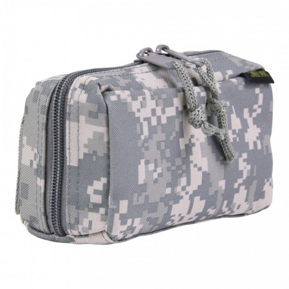 MOLLE POUCH SHOT SHELL CO2  P