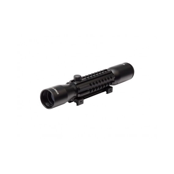 scope 4 x32 triple rail