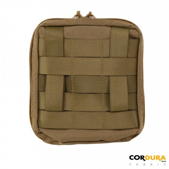 MAP POUCH CONTRACTOR CORDURA