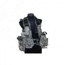 Tactical vest Digital