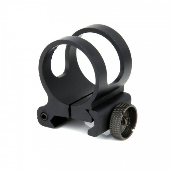 FMA 1 INCH FLASHLIGHT RAIL MOUNT