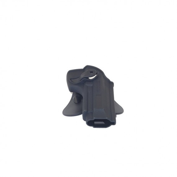 Holster polymeer M92 serie retention active
