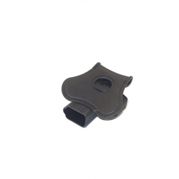 Holster polymeer G serie retention active