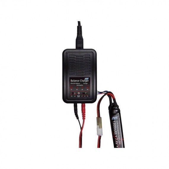 Lipo Life Auto Stop Charger