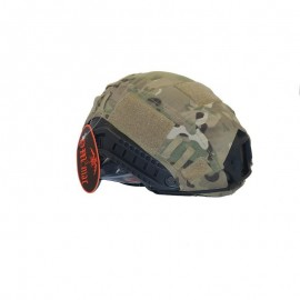 Helm cover Multicam