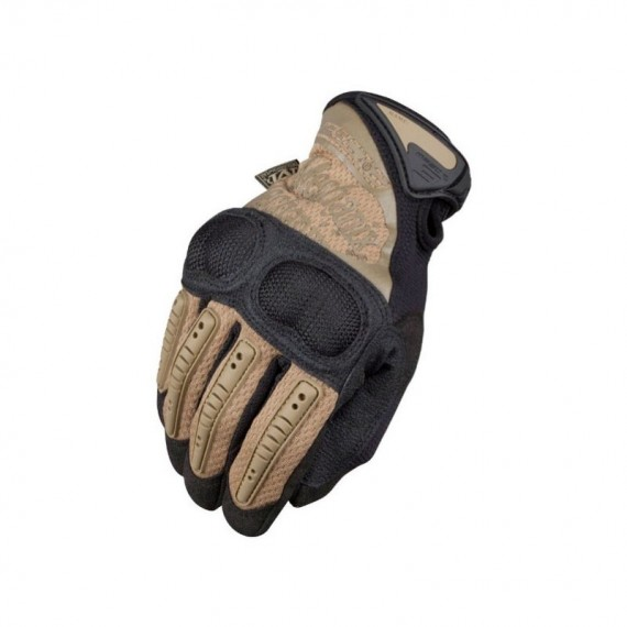 Handschoenen Mechanix M Pact 3 Coyote