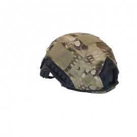 Helm cover Kryptec Highlander