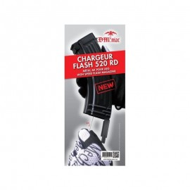 Flash magzijn Ak series 520 rd