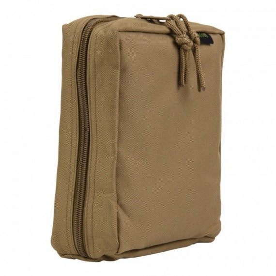 MOLLE POUCH MEDIC GROOT ZONDER ROOD KRUIS LQ12100