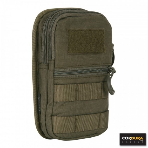 PADDED UTILITY POUCH CORDURA LQ16168