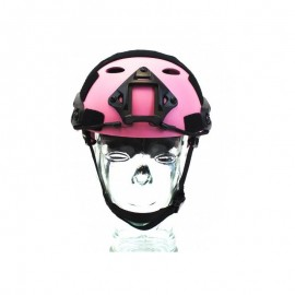 Roze Airsoft helm