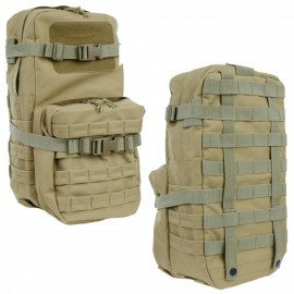 MOLLE BACKPACK (ADD ON) LQ 14166