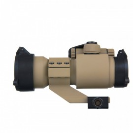 M2 RED DOT WITH CANTILEVER MOUNT AO 5033