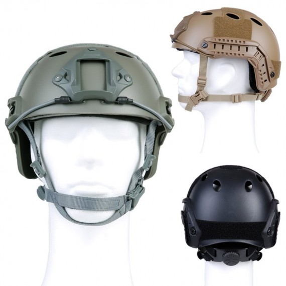 MICH FAST HELM AIRSOFT