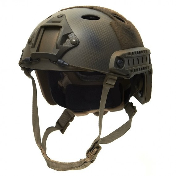 MICH FAST HELM US SEALS PLATE AIRSOFT