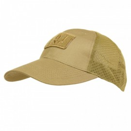 BASEBALL CAP MESH TACTICAL 101 INC