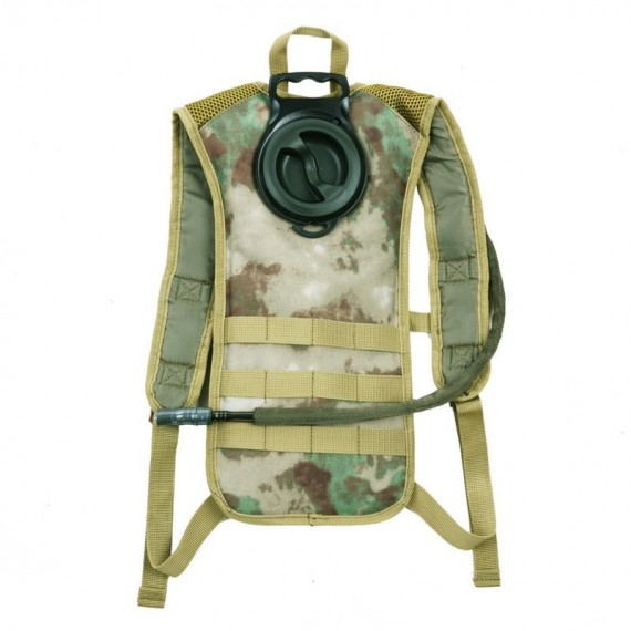 TACTICAL CAMEL BAG MOLLE