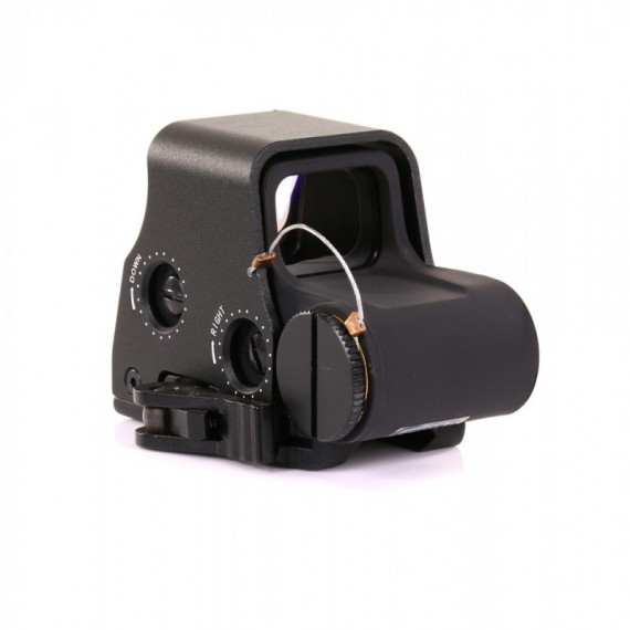 XPS 2-Z RED/GREEN DOT QD MOUNT AO 5062 ONLY FOR AIRSOFT