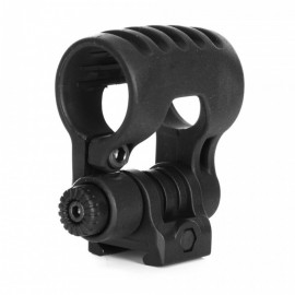 ADJUSTABLE TACTICAL LIGHT MOUNT EX340