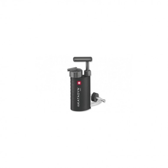 Katadyn - Mini Microfilter - Black
