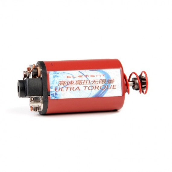IN 0915 ULTRA TORQUE MOTOR (SHORT TYPE)