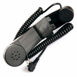 Z117 MILITARY PHONE MOTOROLA H-250 TWO WAY