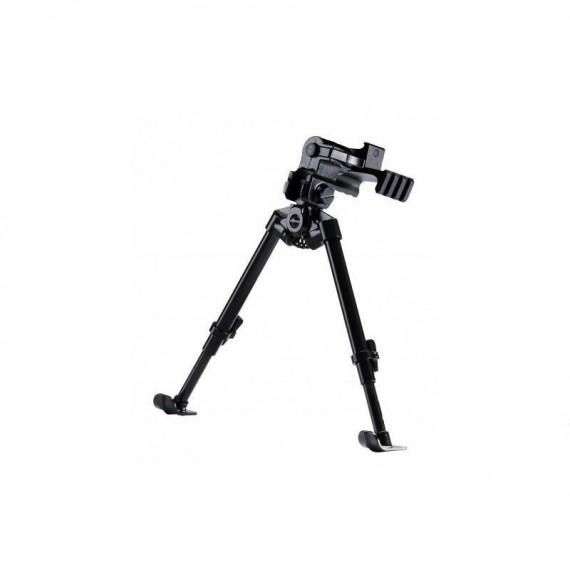 Walther metal tactical bipod (for standard 21mm rail)