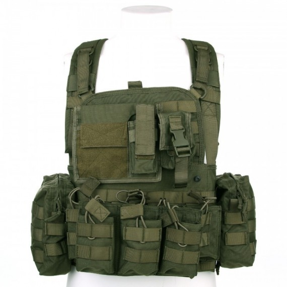 CHEST RIG OPERATOR LQ14121