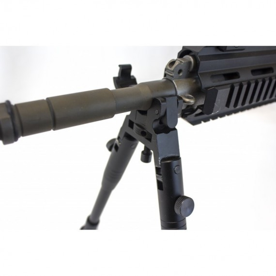 NUPROL BARREL MOUNT BIPOD