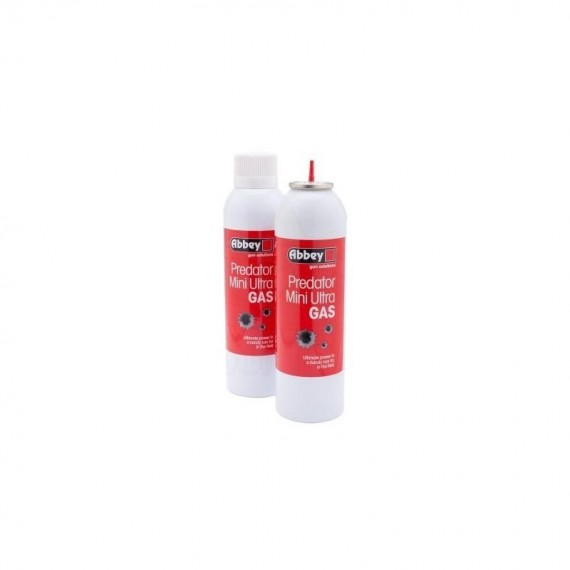 Abbey Mini Ultra Gas 270ML