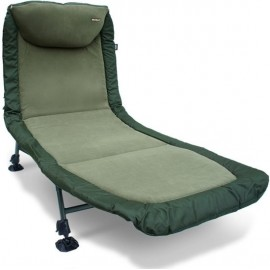 NGT Classic Bedchair with Recliner System