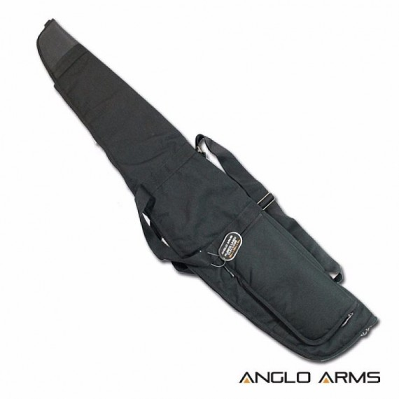 Gunbag, Fleece Liner (053) Black