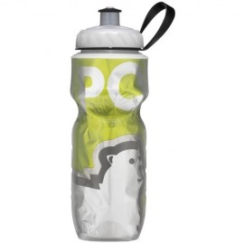 Polar Bottle Insulated Water Bottle 0,6L Big Bear Green - Bi
