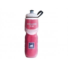 Polar Bottle Insulated Water Bottle 0,6L Red - Bidon