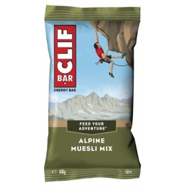 Clif® Bar Alpine Muesli Mix - Energiereep