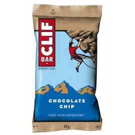 Clif® Bar Chocolate Chip Energiereep