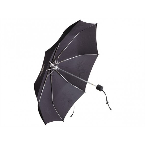 Sea to Summit - Trekking Umbrella - Reisparaplu - Zwart - 28