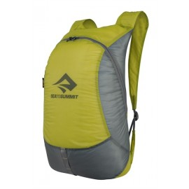Sea to Summit - Ultra-Sil Daypack - Opvouwbare rugzak - Lime