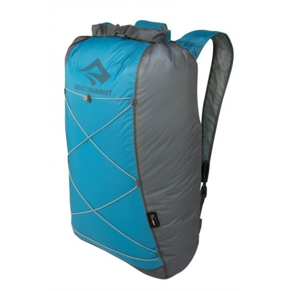 Sea to Summit - Ultra-Sil Daypack - Rugzakken - Blauw