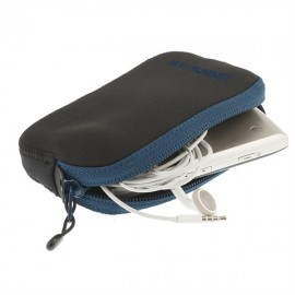Sea to Summit - Padded Pouch - Cameratas - S - Blauw/Black